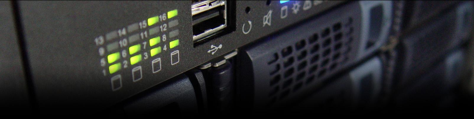 سرور مجازی ubuntu